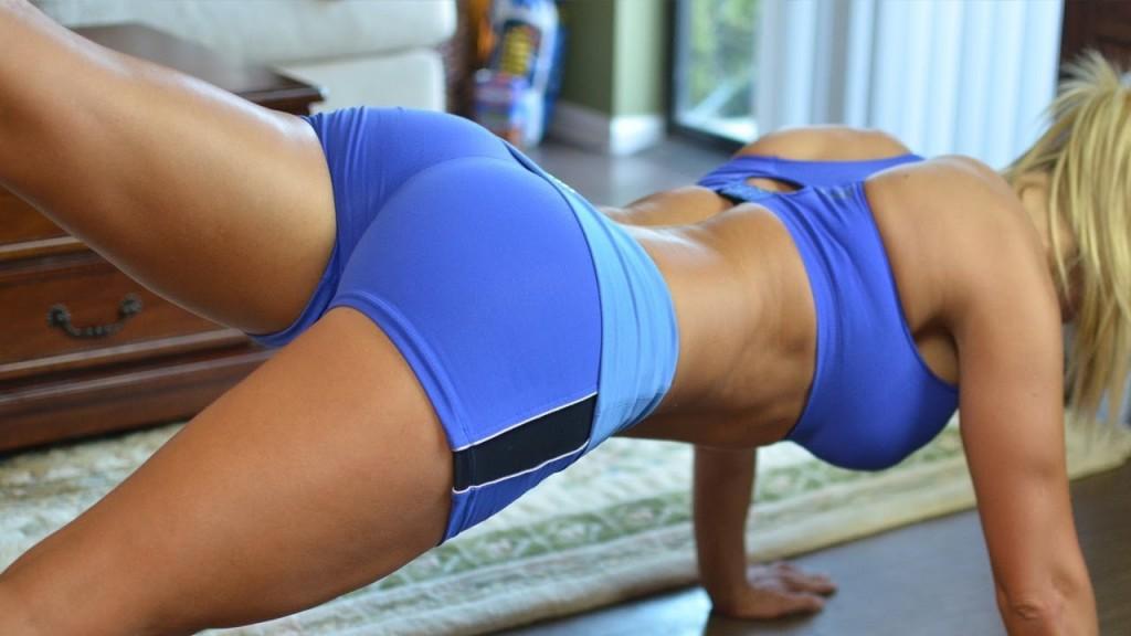 allenamento insanity senza piano di dieta