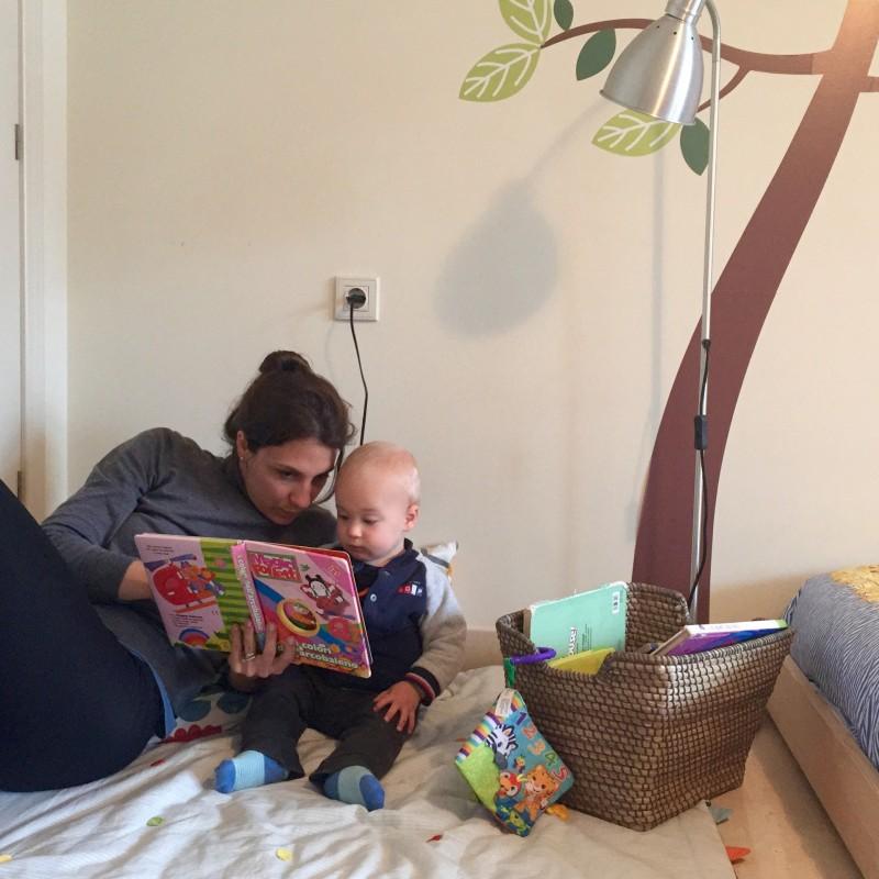 Cameretta Montessori 10 12 Mesi