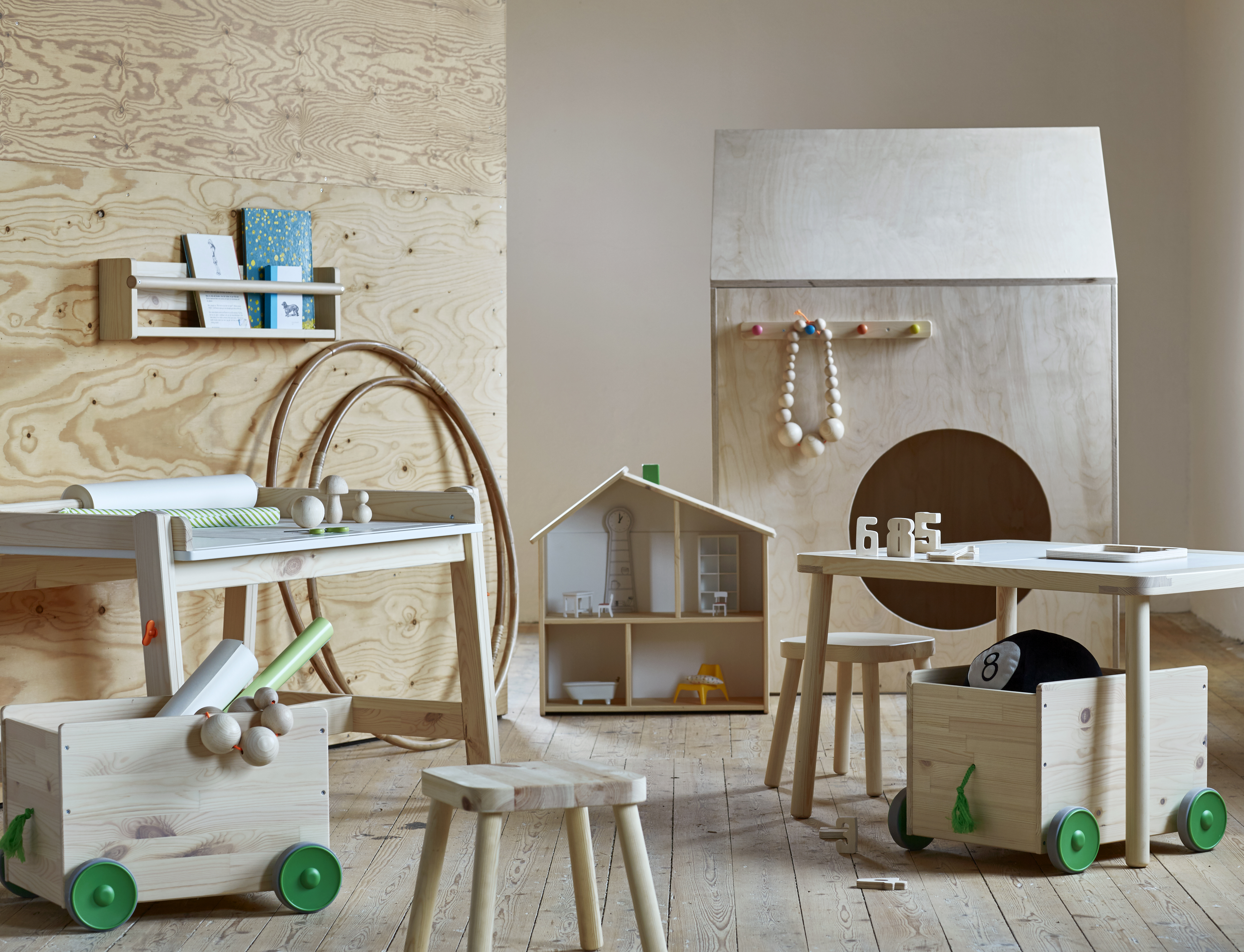 Cameretta Montessoriana Ikea : Giochi montessori ikea