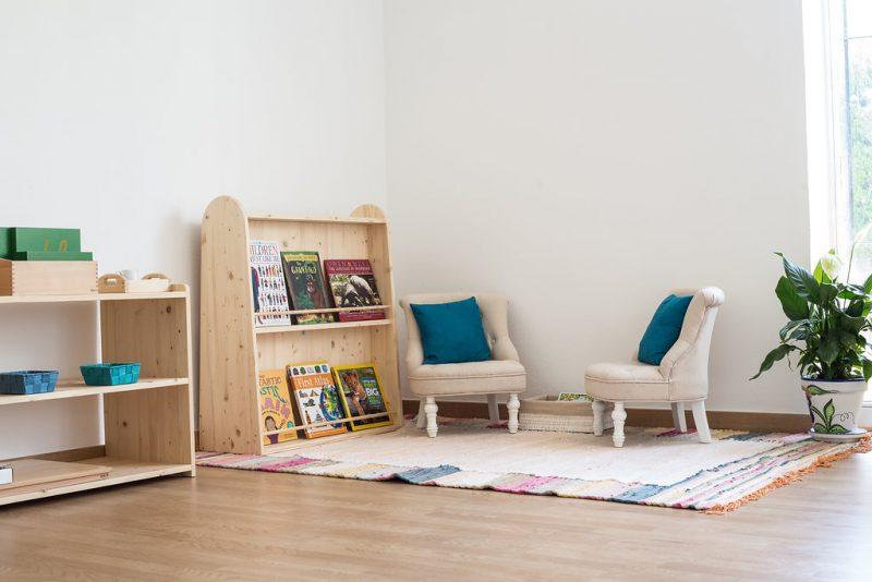 spesso Montessori - La Tela di Carlotta UV27