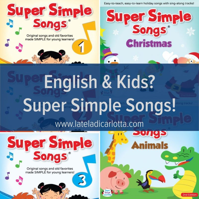 teach english to your kidstoddlers at home with super simple songs - Super Simple Songs Christmas